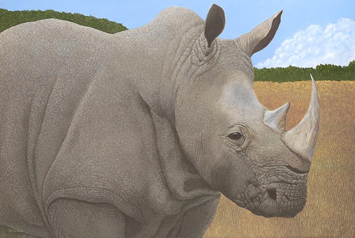 Trozzo Rhino $3250